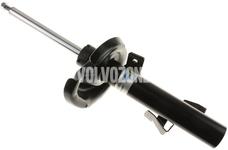 Front shock absorber left P1 C30/C70 II/S40 II/V50