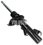 Front shock absorber right P1 C30/C70 II/S40 II/V50