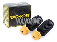 Front shock absorber dust cover kit P80 C70/S70/V70(XC)