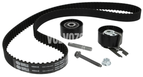 Timing belt kit 1.6D