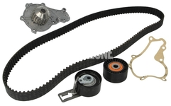 Timing belt kit 1.6D2 + water pump