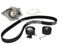 Timing belt kit 2.0D + water pump