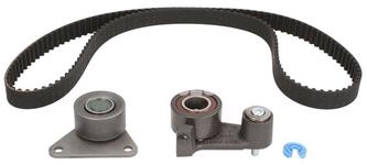 Timing belt kit 2.0/2.4/2.4 bifuel (10V)(old type)