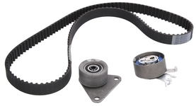 Timing belt kit 2.0/2.4/2.4 bifuel (10V)(new type)