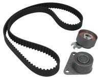Timing belt kit P2 (-2004) 5 cylinder gasoline engines, P80 (1998-2004)/X40 (2000-2004) gasoline engines