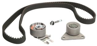 Timing belt kit P2 (2004-) 5 cylinder gasoline engines, P1/P3 5 cylinder gasoline engines