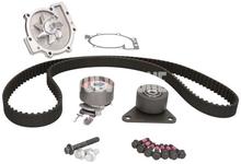Timing belt kit P2 (2004-) 5 cylinder gasoline engines, P1/P3 5 cylinder gasoline engines + water pump
