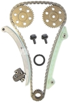 Timing chain kit with accessories 1.8/2.0