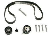Timing belt kit 4 cylinder gasoline engines (2014-) 1.5 T2/T3, 2.0 T2/T3/T4/T5/T6/T8/Polestar