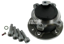 Rear wheel bearing hub P3 S60 II(XC)/V60(XC) S80 II/V70 III/XC70 III without AWD