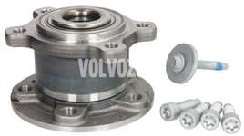 Rear wheel bearing hub P3 XC60 with AWD