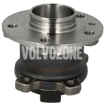 Rear wheel bearing hub P3 XC60 without AWD