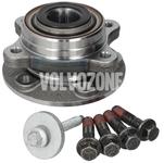 Front wheel bearing hub P2 XC90 (-2007)