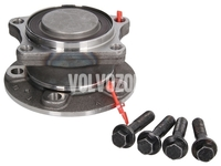 Rear wheel bearing hub P2 XC90 without AWD