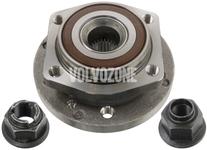 Front wheel bearing hub P80 (-1998) C70/S70/V70(XC)