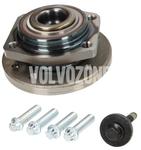 Front wheel bearing hub P80 (1999-) C70/S70/V70(XC)
