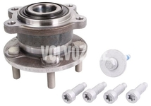 Rear wheel bearing hub P1 S40 II/V50 with AWD
