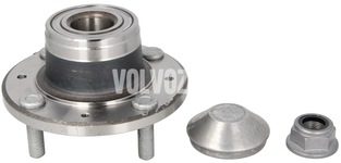 Rear wheel bearing hub S40/V40