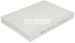 Cabin air filter P3 S60 II(XC)/V60(XC)/XC60 S80 II/V70 III/XC70 III