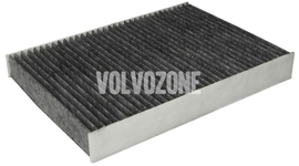 Cabin air filter P3 S60 II(XC)/V60(XC)/XC60 S80 II/V70 III/XC70 III (activated carbon)