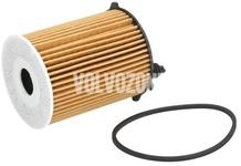 Oil filter 1.6D/D2 P1 P3