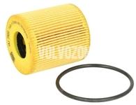 Oil filter 2.0D P1 P3