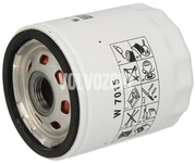 Oil filter 1.8/2.0, 2.0T/T5 P1 P3 (-2014) 4 cylinder engines