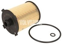 Oil filter 1.5 T2/T3, 2.0 T3/T4/T5/T6/T8, 2.0 D2/D3/D4/D5/B4/B5 P1 P3 SPA (2014-) 4 cylinder engines