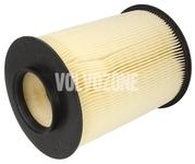 Air filter 1.6/1.8/2.0 (2008-), 1.6D/2.0D (2008-), 1.6D2/1.6 T2/T3/T4 P1