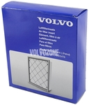 Air filter 2.4/2.5T/T5, 2.0 T4/T5 P1 P3 5 cylinder engines