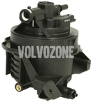 Fuel filter with heating 2.0D P1 complete