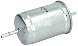 Fuel filter gasoline engines X40 (-2000), P2 (-2001)