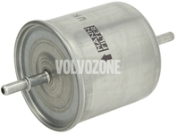 Fuel filter gasoline engines P80 (2003-), X40 (2001-), P2 (2001-2004)/S80 (2001-)