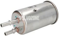 Fuel filter gasoline engines P1 V40 II(XC)/P3 vehicles with external fuel filter