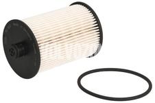 Fuel filter 2.4D/D5 (2004-) P2 (insert - new type)