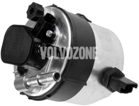 Fuel filter with heating 1.6D P1 (2007-), P3 S80 II/V70 III