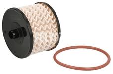 Fuel filter 2.0D P1