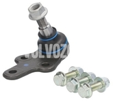 Control arm ball joint P1 C30/C70 II/S40 II/V50 (new type, cone dimension 21mm)