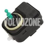 Headlight leveling motor halogen P2 (-2004) S60/V70 II/XC70 II, S80/XC90