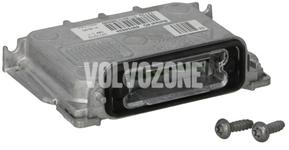 Xenon ballast/control unit D2S/D2R P2 (2007-) S60/V70 II/XC70 II/XC90, P3 XC60 (-2013)