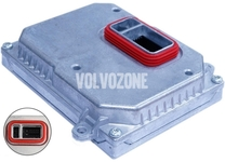 Xenon ballast/control unit D2S P1 (-2010) C30/C70 II, S40 II/V50 (-2007)