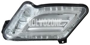 Front position light/daytime running lamp LED right P3 (-2013) S60 II/V60
