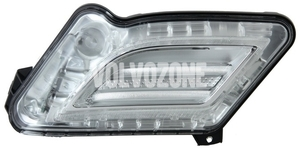 Front LED position light right P3 (-2013) S60 II/V60