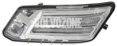 Front LED position light right P3 XC60 (-2013)