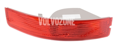 Rear bumper reflector lens right P2 XC90 (2007-) with fog light