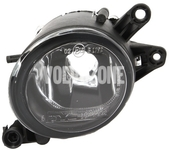 Fog light left P1 (-2010) C30/C70 II, S40 II (-2007)