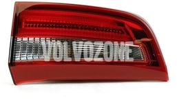 Taillight left, inner P3 S60 II(XC) with fog light