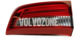 Taillight right, inner P3 S60 II(XC) with fog light