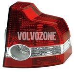 Taillight right P1 S40 II (-2007) without fog light