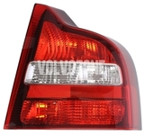 Taillight right P2 S80 (-2000)